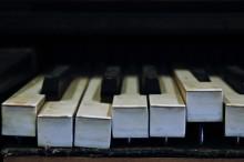 """""""När du har trampat i klaveret, stå still"""""""