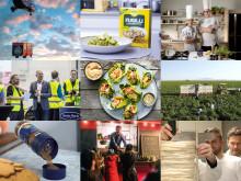 Paulig Foods nominerade till PR-pris i storytelling