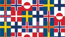Internationella funktionshindersdagen uppmärksammas i Norden