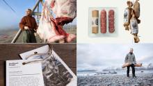 Helårsfangst på Svalbard får utmerkelse