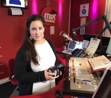 Lisa Nilsson blir ny programledare på Mix Megapol