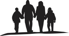 Samlet indsats giver familier bedre fremtid