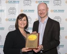 Scots companies dominate tour awards