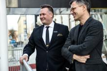 Samarbeid mellom Trondheim kunstmuseum og Britannia Hotel