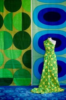 """Utställningen """"Älskade mönster"""" på Antikmässan"""