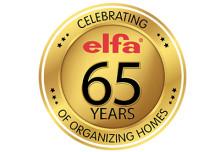 Elfa - en pigg 65-åring!