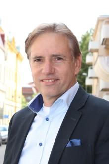Jürgen Lorenz är Gästrike Ekogas nya VD