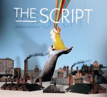 The Script går in etta i Storbritannien och Irland