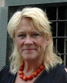 Karin Rudling ny verksamhetschef för Rehabcentrum