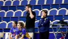 Åsa Karlsson blir ny förbundskapten för innebandylandslaget