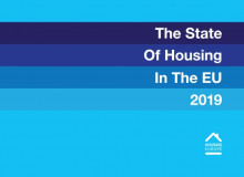 The State of Housing in the EU 2019