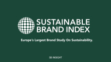 General Insights on Nordic Sustainability - Sustainable Brand Index 2011-2019