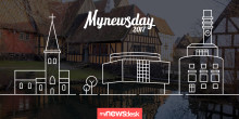 Mynewsday 2017 - Aarhus