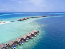 Grand Park Kodhipparu, Maldives vinder prestigefyldt pris til World Luxury Hotel Awards