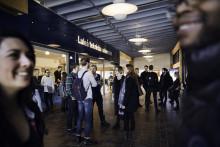 Pressinbjudan: Välkommen på öppet hus på Luleå tekniska universitet