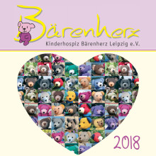 Bärenherz-Kalender 2018