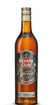 Nytt utseende og ny oppskrift for Havana Club Añejo Especial