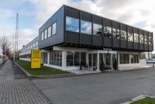 Lufthavnshotel i København overtages af Zleep Hotels