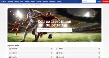 1x2.se utmanar den svenska sportsbettingscenen med innovativ teknik och vinnande speltips!