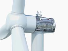 Siemens lanserar tre nya vindkraftverk baserad på den direktdrivna plattformen