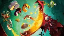 Beyond: Two Souls och Rayman Legends tillgängliga för PlayStation Plus-medlemmar i maj