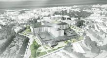 Fortsatt förtroende för BSK Arkitekter + FOJAB arkitekter i Skåne