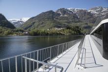 Endelig oppstartsdato for Vision of The Fjords