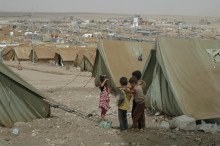 TELEFONPRESSKONFERENS: Syrien - två år efter konflikten