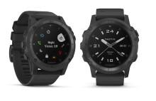 Garmin® tactix® Charlie - en robust multisportklocka med GPS, pulsmätare och taktiska funktioner