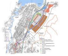 Veidekke bygger Förbifart Sjöbo norr om Borås