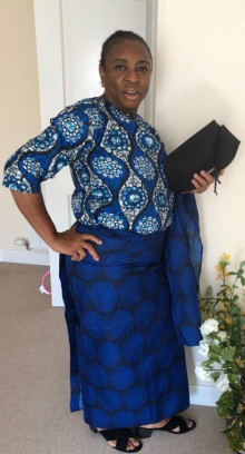 Can you help us find missing Emilia, last seen in Camden?