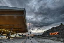 Bergen lufthavn bytter nyhetstjeneste