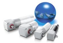 EtaCrown®Plus -  Kraftfull och tyst vinkelväxel med kompakt design