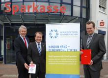 Rommerskirchen sucht Preisträger: Deutscher Bürgerpreis 2016 - Integration gemeinsam leben