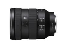 Sony udvider serien af fuldformatkameraer med nyt, kompakt FE 24-105mm F4 G OSS standard zoomobjektiv, der dækker fra vidvinkel til mellem-telefoto
