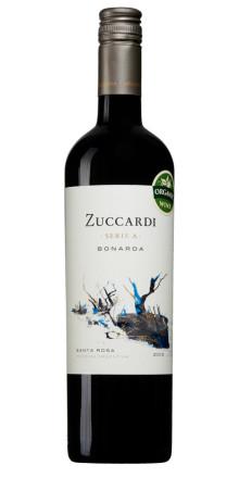 Ekologisk nyhet på Systembolaget från hyllade producenten Zuccardi