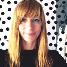 Isabelle McAllister är Blockets nya ambassadör