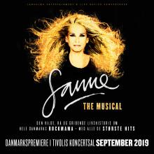 Sanne Salomonsens liv bliver til ny stor musical