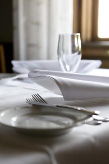 """Countryside Hotels har två hotell bland de nominerade till """"Viltmatsrestaurang 2011"""""""