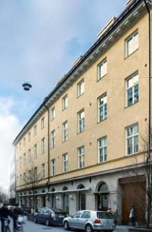 Svenska Hus köper för 95 miljoner av Vasakronan i Malmö