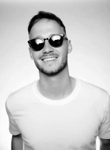 Youtube-sensationen Gissberg släpper singel om tillfällig kärlek