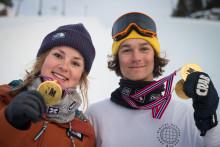 Olafsen og Eckhoff er norgesmestere!