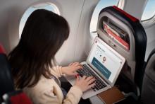 A partir de hoy, Norwegian Air Argentina ofrecerá wi-fi gratuito en sus vuelos de cabotaje; es la primera aerolínea del país en contar con el servicio