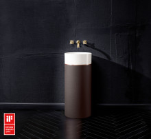 Et les gagnants sont ... Quatre produits Villeroy & Boch obtiennent le prix iF DESIGN AWARD 2016