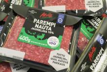 Atrian jauhelihapakkaus pakkausalan WorldStar-maailmanmestari