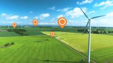 The Amazing Society sätter Bixias närproducerade el på kartan