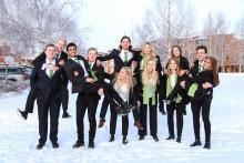 SM i ekonomi på Luleå tekniska universitet