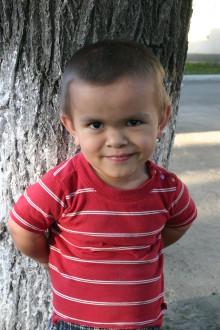 Fokus på gömda barn i Centralasien i kampanjen Barnens rätt - vårt ansvar