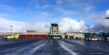 Enighet om Haugesund lufthavn