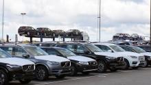 Ännu ett steg mot morgondagens mobilitet -  Självkörande bilar förenklar logistik